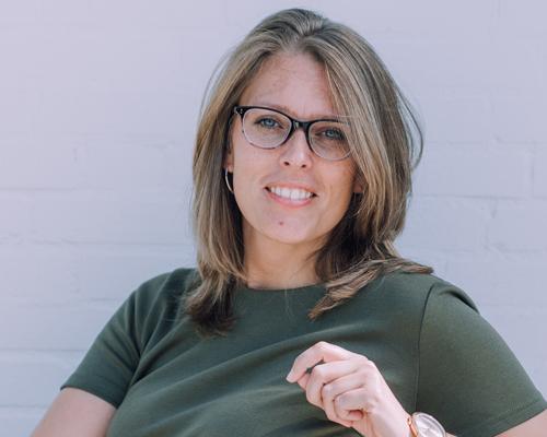 Karen Schreppers