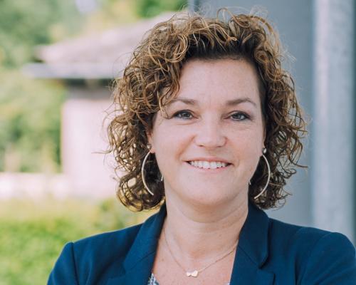 Yvonne Machielsen